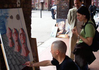 I Art Naif Festiwal zdjecie 13