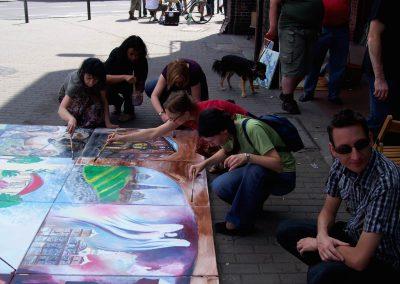 I Art Naif Festiwal zdjecie 14