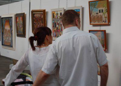 II Art Naif Festiwal zdjecie 10