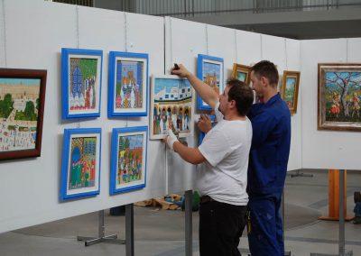 II Art Naif Festiwal zdjecie 3