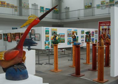 II Art Naif Festiwal zdjecie 4