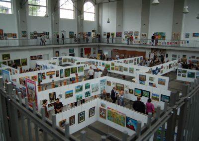 II Art Naif Festiwal zdjecie 8