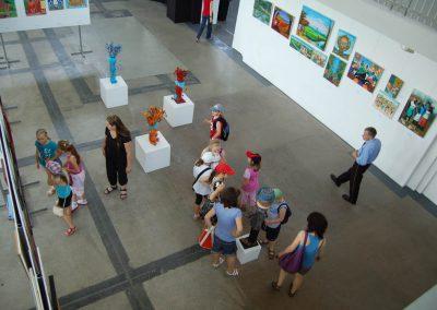 III Art Naif Festiwal zdjecie 5