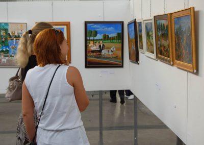 IV Art Naif Festiwal zdjecie 1