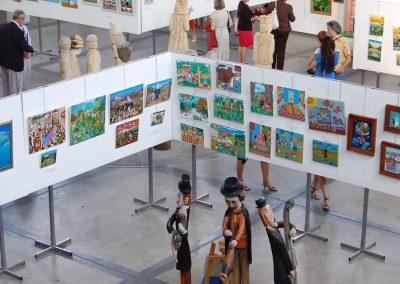 IV Art Naif Festiwal zdjecie 3