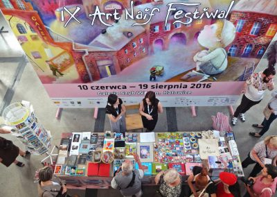 IX Art Naf Festiwal 1