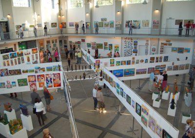 V Art Naif Festiwal zdjecie 1