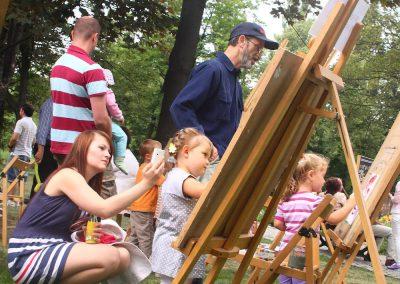 V Art Naif Festiwal zdjecie 14