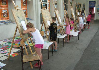 V Art Naif Festiwal zdjecie 15