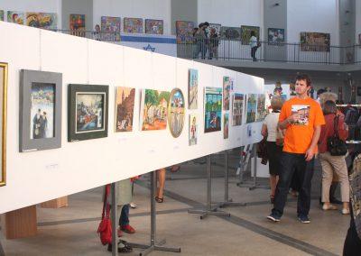 V Art Naif Festiwal zdjecie 2