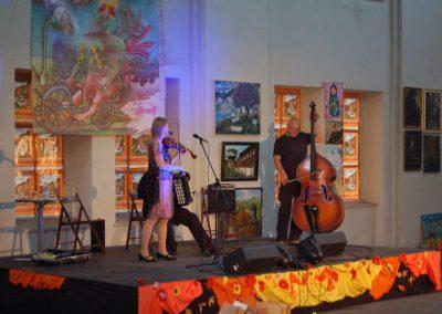 V Art Naif Festiwal zdjecie 20
