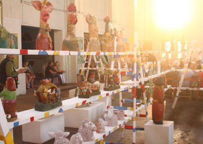 V Art Naif Festiwal zdjecie 3