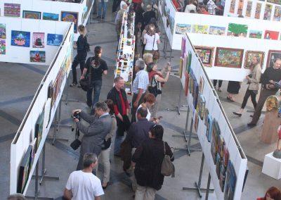 V Art Naif Festiwal zdjecie 5