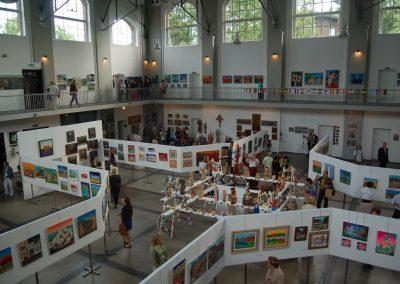 VI Art Naif Festiwal 2