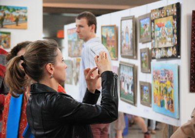 VII Art Naif Festiwal 2