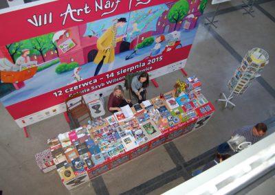 VIII Art Naif Festiwal 1