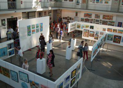 VIII Art Naif Festiwal 2