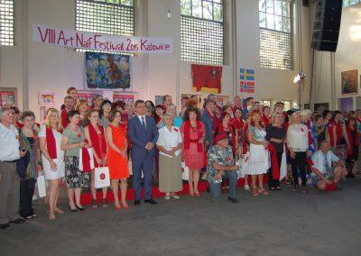 VIII Art Naif Festiwal 5