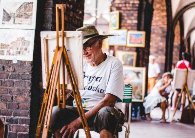 X Art Naif Festwial 20