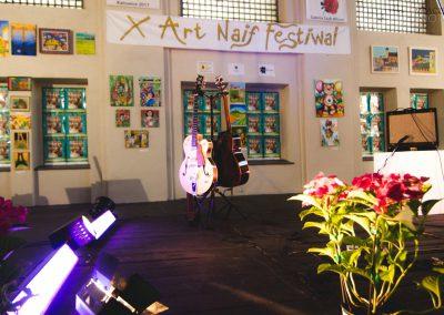 X Art Naif Festwial 24