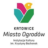 logo Katowice Miasto Ogrodów