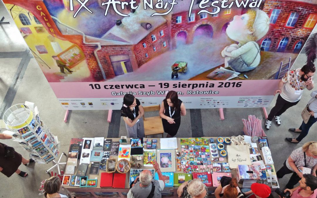IX ART NAIF FESTIWAL