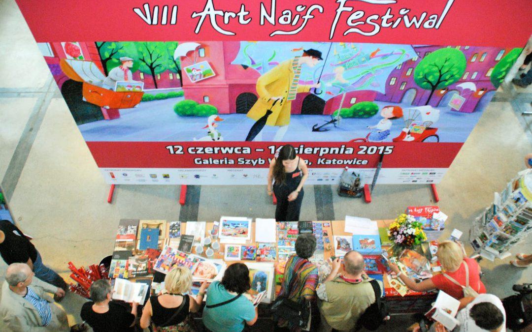 VIII ART NAIF FESTIWAL