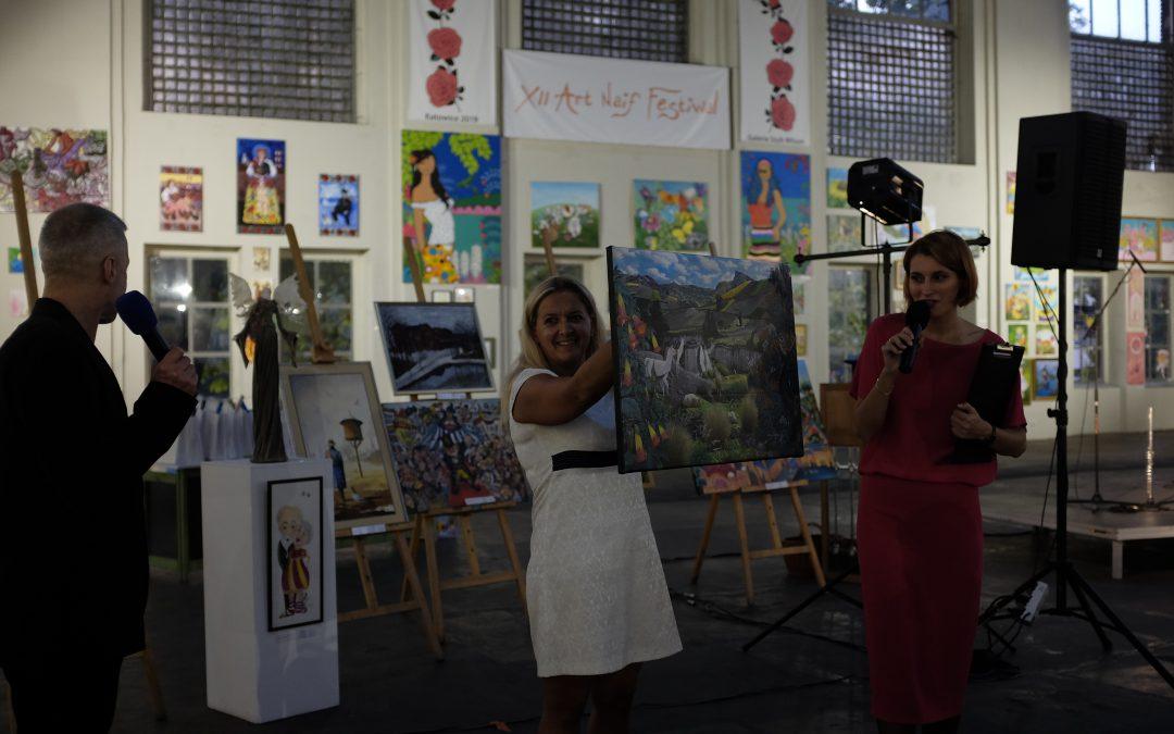 23 sierpnia zakończyliśmy XII Art Naif Festiwal