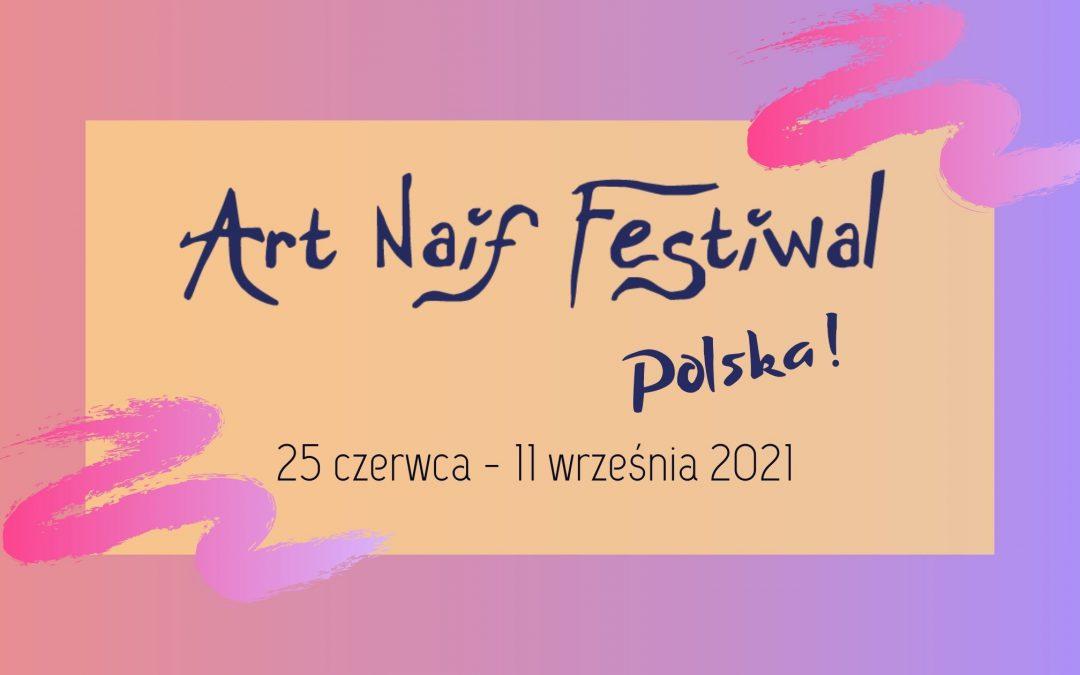 Art Naif Festiwal – Polska